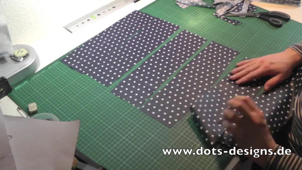 Seitenteile und Boden
