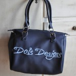 Designer Tasche Schnittmuster