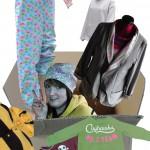 Kleidungs Schnittmuster MEGA Paket