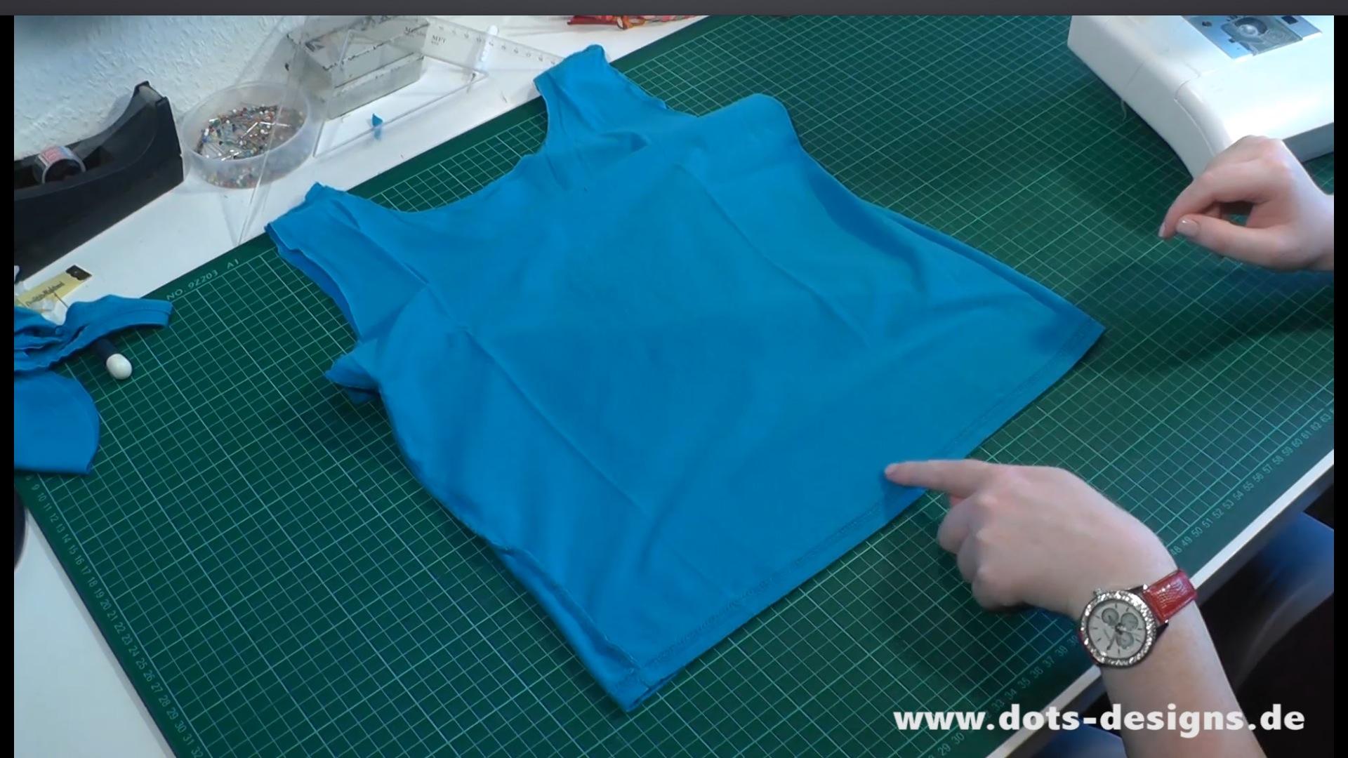 upcycling was kann man alles aus einem t shirt machen n hen f r anf nger. Black Bedroom Furniture Sets. Home Design Ideas