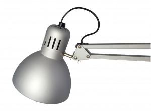 Gute helle Lampe